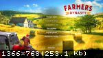 Farmer's Dynasty (2019) (RePack от SpaceX) PC