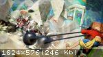 24 марта появится ролевой экшен One Piece: Pirate Warriors 4