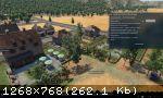 Transport Fever 2 (2019) (RePack от FitGirl) PC