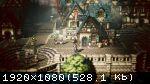 Octopath Traveler (2019) (RePack от xatab) PC