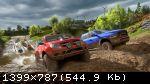 Forza Horizon 4: Ultimate Edition (2018) (RePack от xatab) PC