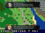 На страницах Steam появилась новинка Vestaria Saga