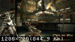 Deus Ex: Human Revolution - Director's Cut (2013) (RePack от xatab) PC