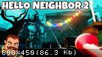Hello Guest (2020) (RePack от baton1337) PC