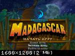 Мадагаскар (2005/RePack) PC