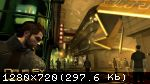 Deus Ex: Human Revolution - Complete Edition (2011 -2013) (RePack от FitGirl) PC