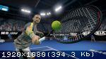 AO Tennis 2 (2020) (RePack от xatab) PC