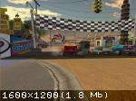 Cars: Mater-National (2008/RePack) PC