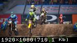 Monster Energy Supercross - The Official Videogame 3 (2020) (RePack от xatab) PC