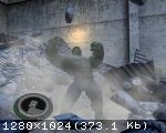 The Incredible Hulk (2008) PC