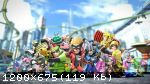 22 мая станет доступно переиздание игры The Wonderful 101: Remastered