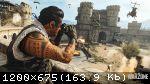 Представлена Королевская битва Call of Duty: Warzone