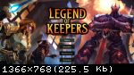 Legend of Keepers (2020) (RePack от SpaceX) PC