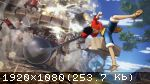 One Piece: Pirate Warriors 4 (2020) (RePack от xatab) PC