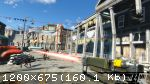 Fallout 4 VR (2017) (RePack от xatab) PC