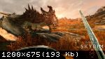 The Elder Scrolls V: Skyrim VR (2018) (RePack от xatab) PC