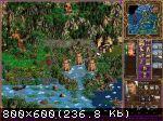 Герои Меча и Магии 3: Полное издание (1999-2001/RePack) PC