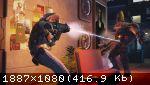 Новые подробности об XCOM: Chimera Squad