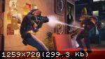 XCOM: Chimera Squad (2020) (RePack от FitGirl) PC