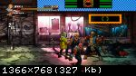 Streets of Rage 4 (2020) (RePack от SpaceX) PC