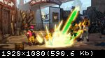 Streets of Rage 4 (2020) (RePack от xatab) PC
