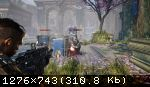 Gears Tactics (2020) (RePack от FitGirl) PC