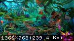 Лабиринты мира 11: Дикий Край (2020) PC