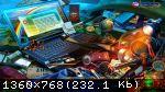 Лабиринты Мира 10: Золото Глупцов (2019) PC