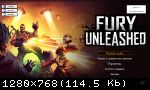 Fury Unleashed (2020) (RePack от FitGirl) PC