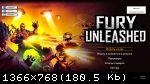 Fury Unleashed (2020) (RePack от SpaceX) PC