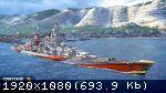 В раннем доступе в World of Warships появились советские крейсера