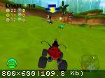Кузя: Жукодром! (2003/RePack) PC
