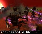 Warhammer 40000: Dawn of War – Soulstorm (2008) (RePack от xatab) PC