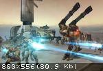 Warhammer 40000: Dawn of War – Dark Crusade (2006) (RePack от xatab) PC
