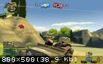 Battlefield Heroes (2009) (RePack от Canek77) PC