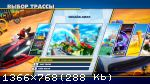 Team Sonic Racing (2019) (RePack от SpaceX) PC