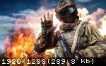 Появились некоторые подробности об Battlefield 6