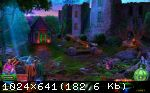 Зачарованное королевство 6: Леса Аркадии (2019) PC