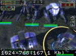 Supreme Commander - Forged Alliance (2007) (RePack от xatab) PC