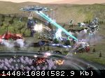 Supreme Commander 2 (2010) (RePack от xatab) PC