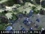 Supreme Commander 2 (2010) (RePack от xatab) PC