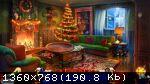 Рождественские истории 7: Приключения Алисы (2019) PC