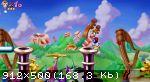 Фанат игры Rayman представил поклонникам запоминающийся ремейк