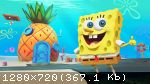 SpongeBob SquarePants: Battle for Bikini Bottom - Rehydrated (2020) (RePack от FitGirl) PC