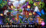 Зачарованное королевство 7: Секрет золотой лампы (2020) PC