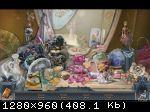 Темные тайны 3: Проклятие родового имения (2013) PC