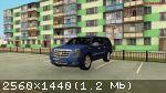 Grand Theft Auto: San Andreas - Malinovka RP (2020) PC