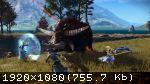 Sword Art Online: Alicization Lycoris (2020) (RePack от xatab) PC