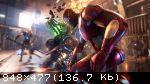 Бета-тестирование Marvel's Avengers будет проходить в три этапа