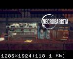 Necrobarista (2020) (RePack от FitGirl) PC